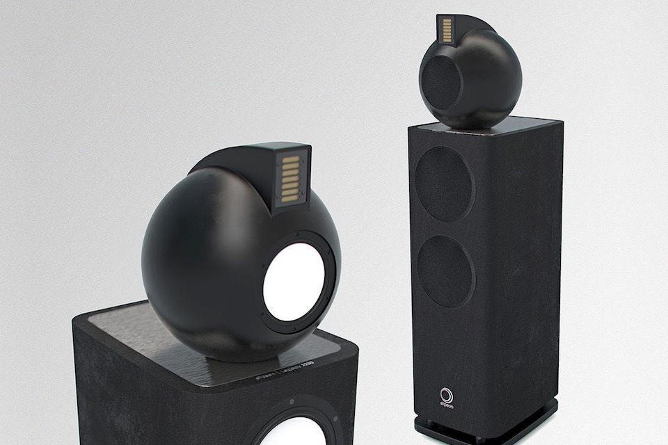 Elipson представит трехполосную акустику Legacy 3230