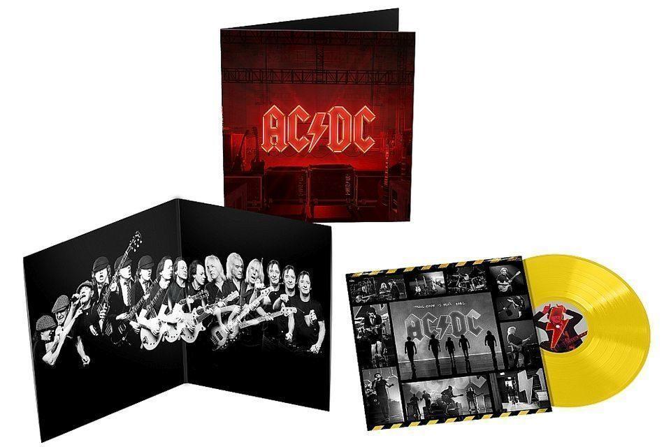 AC/DC подтвердили выпуск нового альбома «Power Up» в ноябре и опубликовали сингл «Shot in the Dark»