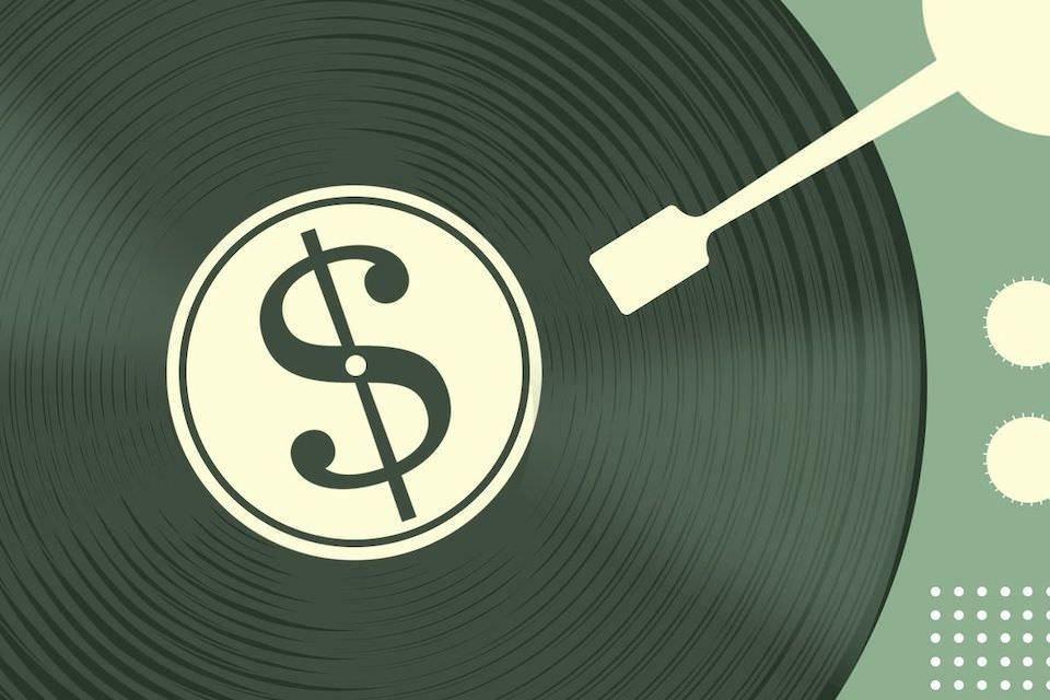 Record Deal Simulator: калькулятор контрактов и роялти для артистов