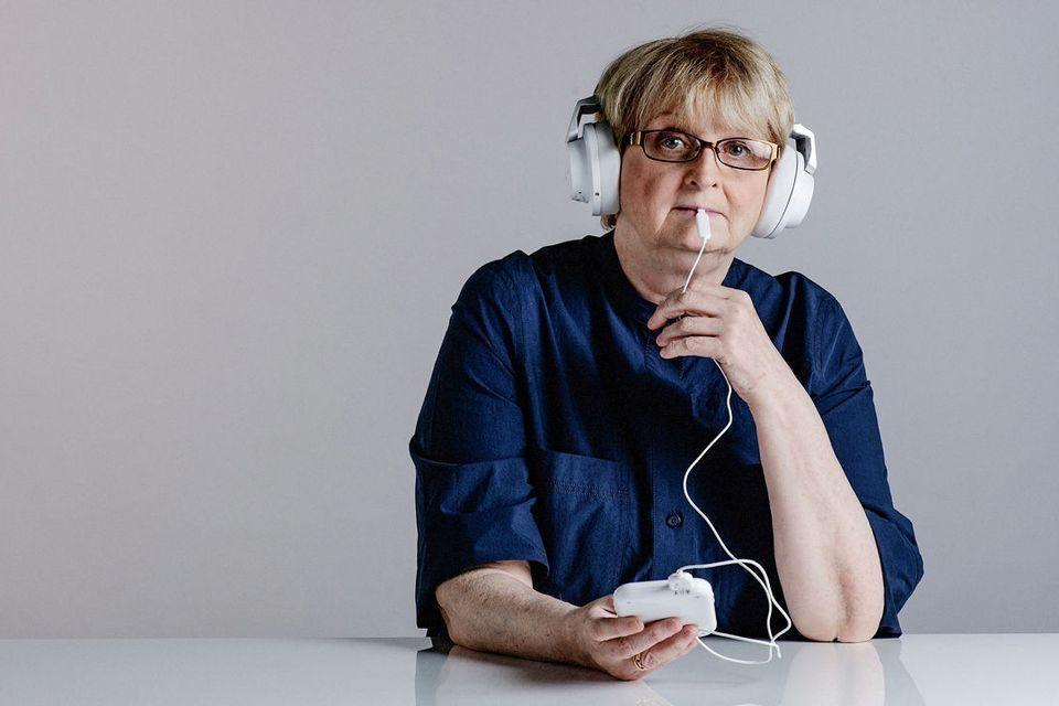 Лечение: разряд тока в язык помогает от хронического звона в ушах