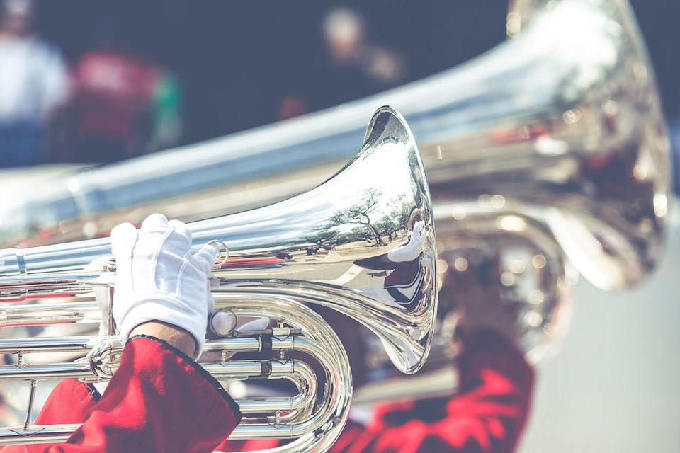 Исследование: у военных песен и колыбельных эволюционная природа