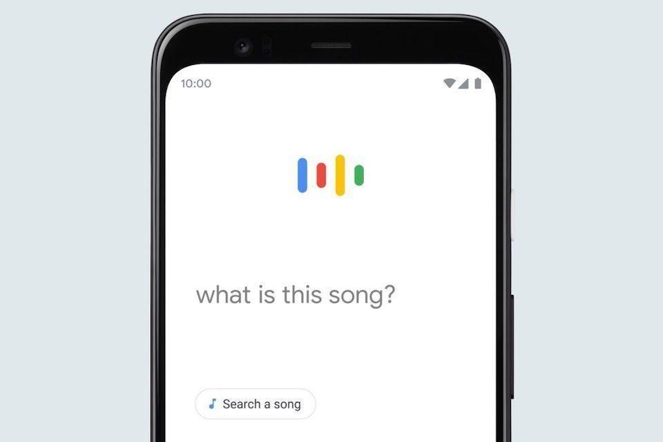 Google научился распознавать песни по напетому мотиву