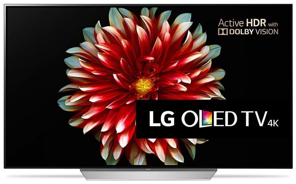 LG отзывает несколько моделей OLED-телевизоров в Европе
