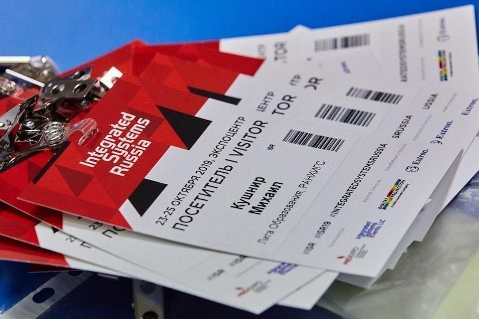 Выставка Integrated Systems Russia 2020: знакомые бренды и новые имена