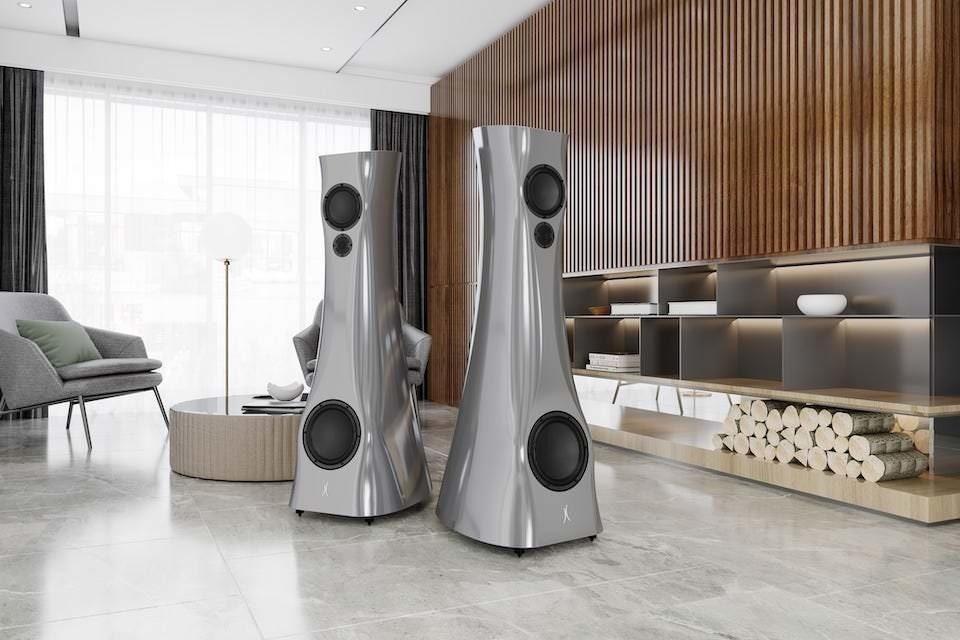 Estelon обновила линейку акустики Classic Collection до версии Mk II