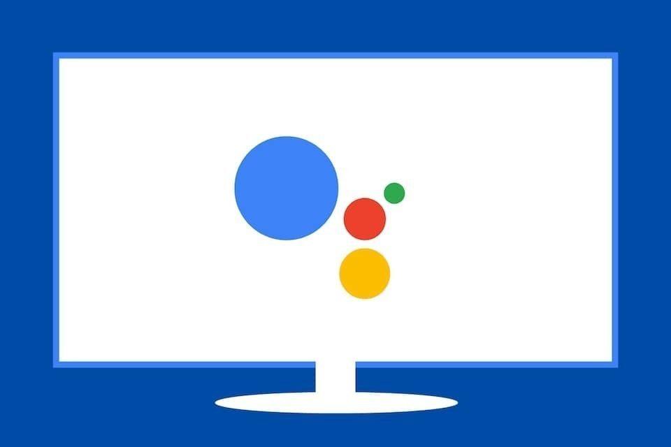 В смарт-телевизорах Samsung появится Google Assistant