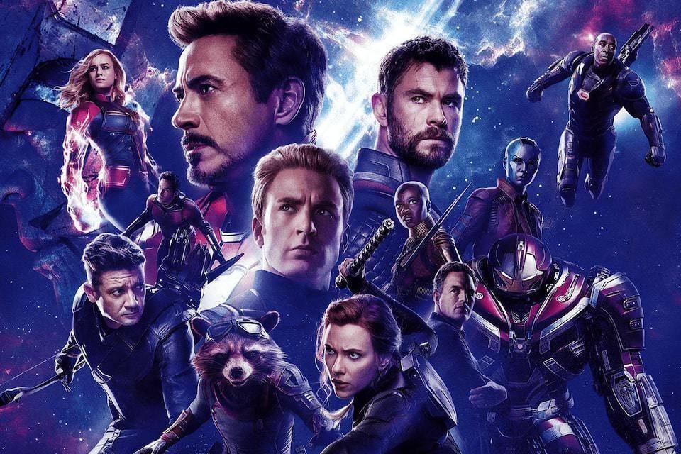 В первом российском зале IMAX с 22 по 28 октября пройдет «Неделя Marvel»