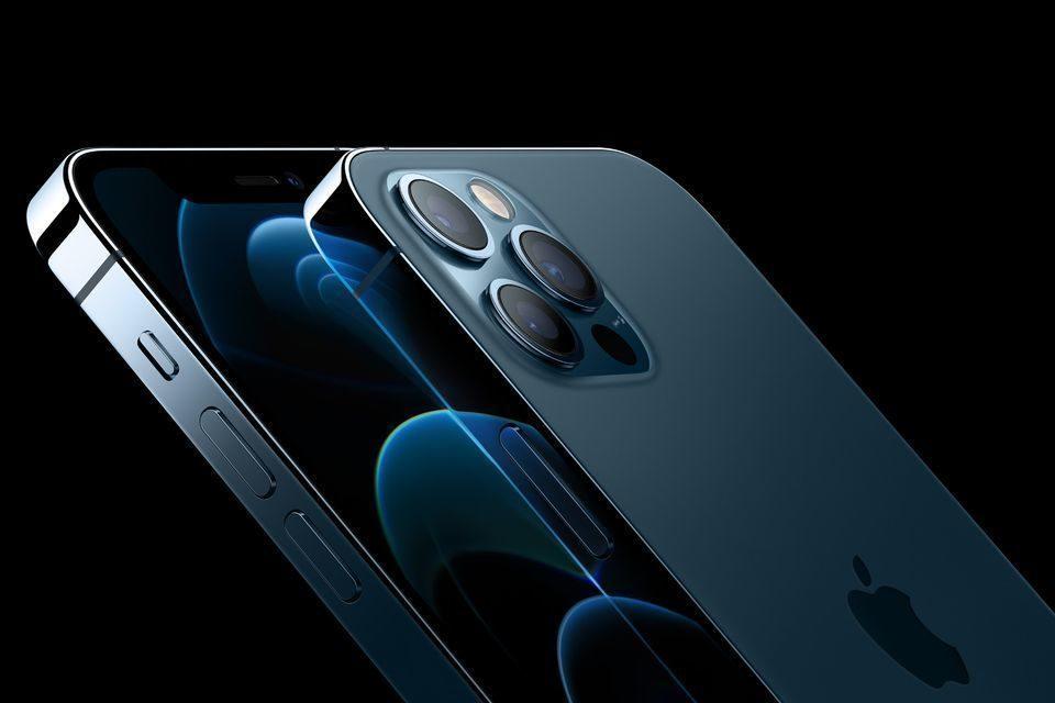 Apple iPhone 12 Pro стал первым смартфоном с поддержкой съемки и редактирования в Dolby Vision