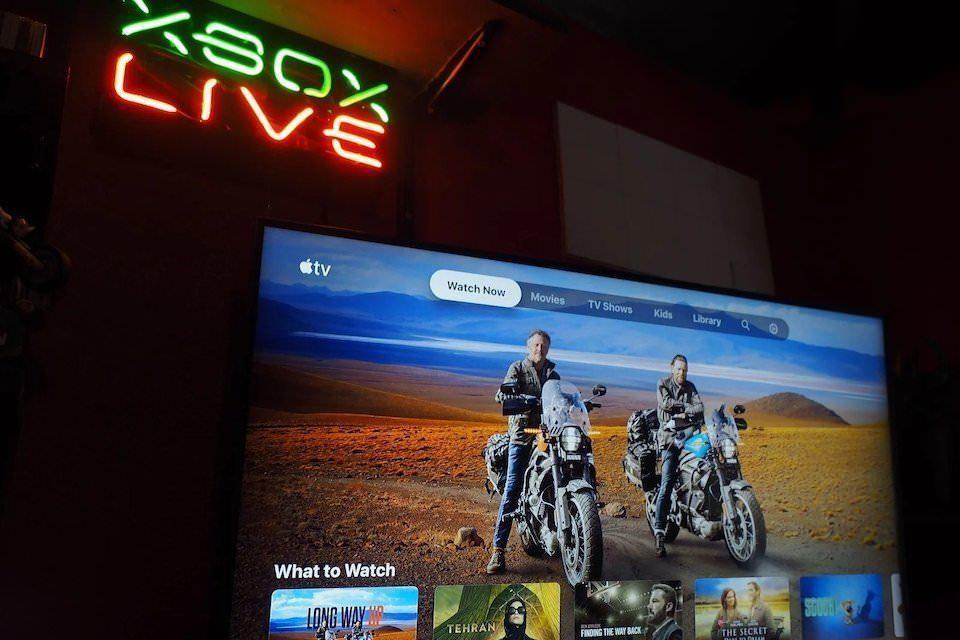 Sony PlayStation и Microsoft Xbox нового поколения возможно получат приложение Apple TV