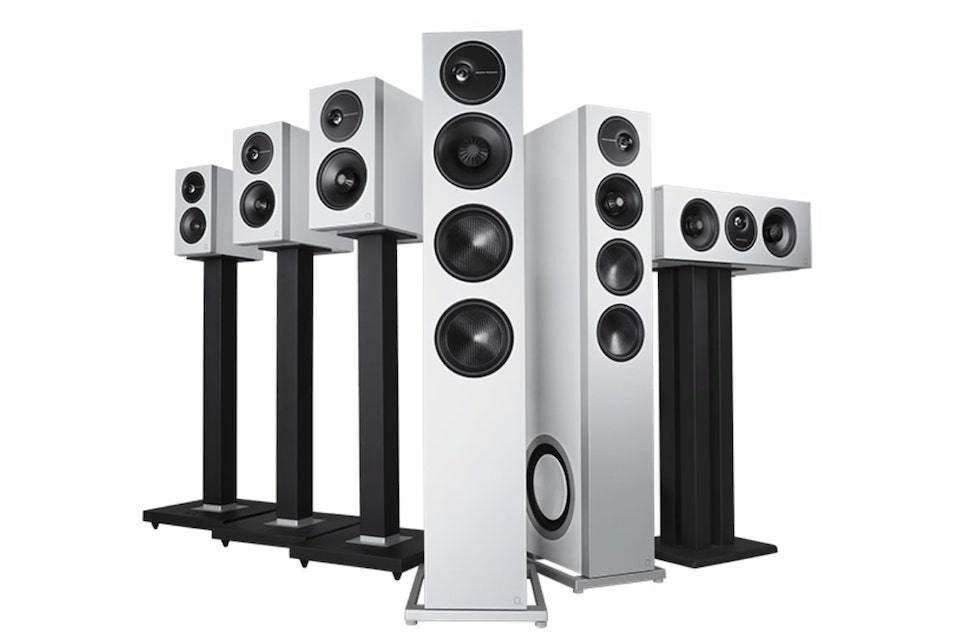 Definitive Technology и Polk Audio анонсировали первую акустику с сертификатом IMAX Enhanced