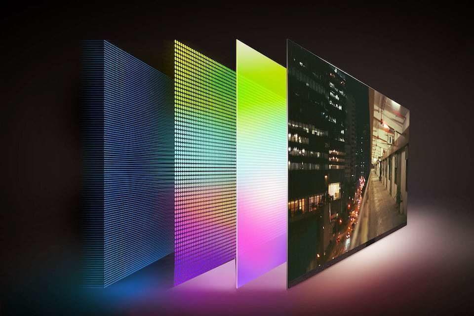 Прогноз: LG, Samsung и другие компании в следующем году выпустят телевизоры с подсветкой miniLED