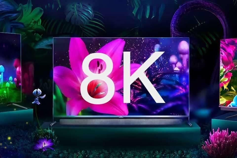 Ролики YouTube c разрешением 8К отныне доступны на 8К-телевизорах с Android TV