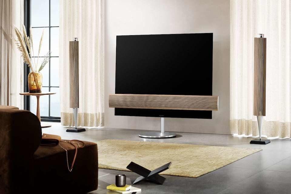 Bang & Olufsen выпустила обновленную версию телевизора Beovision Eclipse