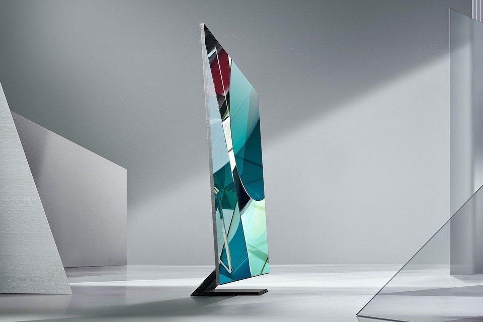 Слухи: в следующем году LG выпустит 83-дюймовый 4К OLED-телевизор и OLED-панели повышенной яркости