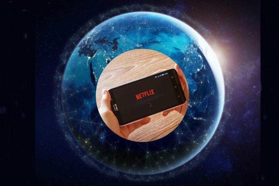 Британские ученые: ограничение битрейтов стриминга для смартфонов сделает планету чище