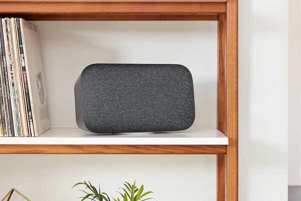 Google прекратит производство колонок Home Max