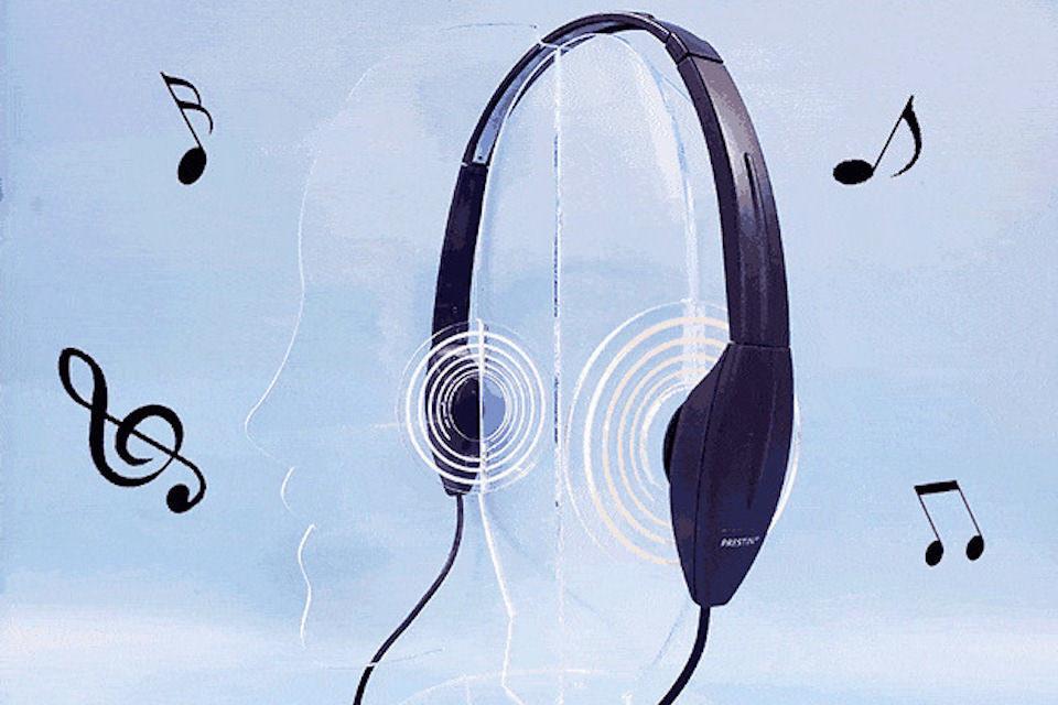 Магнитострикционные наушники Prestin Beta обеспечат качество звучания даже для людей с нарушениями слуха