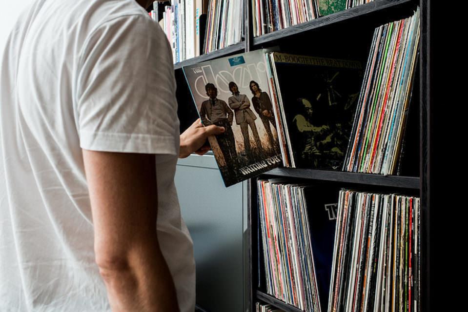 «Винил Джем 2020»: много разных пластинок от «Демо Арт»