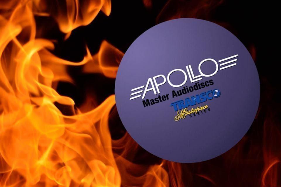 Пожар на фабрике Apollo Masters не станет угрозой для производства винила в обозримом будущем