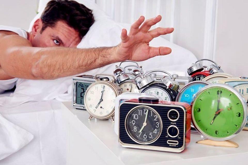 Исследование: ваше утреннее самочувствие зависит от звука вашего будильника