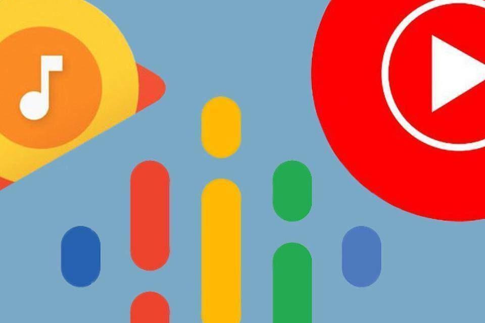 Google перенесет возможности Play Music на сервис YouTube Music