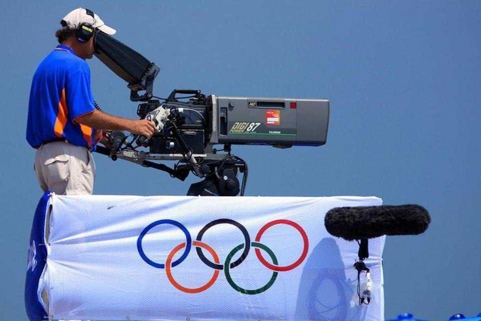 NHK установила график 8К-трансляций Олимпийских игр