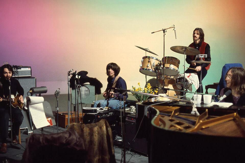 Документальный фильм «The Beatles: Get Back» выйдет этой осенью