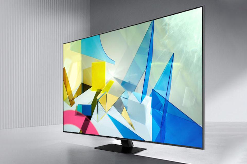 Стань экспертом: протестируй у себя дома 4K QLED-телевизор Samsung нового поколения