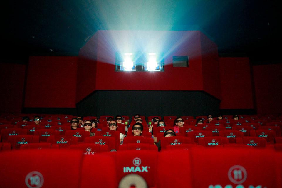 Кинотерки: как бесплатный видеостриминг обидел российские кинотеатры