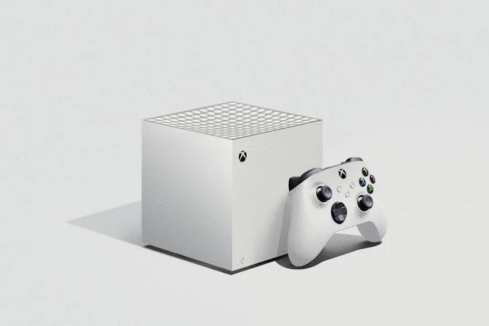 Слухи: Microsoft вместе с Xbox Series X выпустит компактную консоль Lockhart без привода для дисков