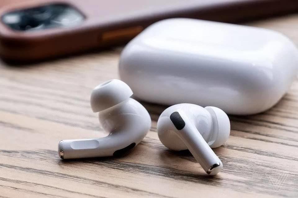Ушные вкладыши для Apple AirPods Pro поступили в открытую продажу