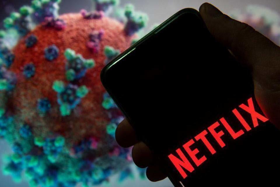 Netflix начал возвращать качество трансляций к докарантинному уровню