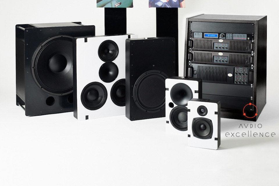 Особенности техники Audio Excellence рассмотрят в сегодняшнем вебинаре от TechInterior