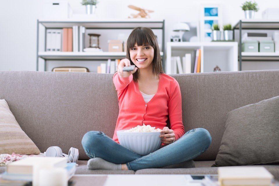 Статистика: доходы онлайн-видеосервисов в марте выросли на 48%