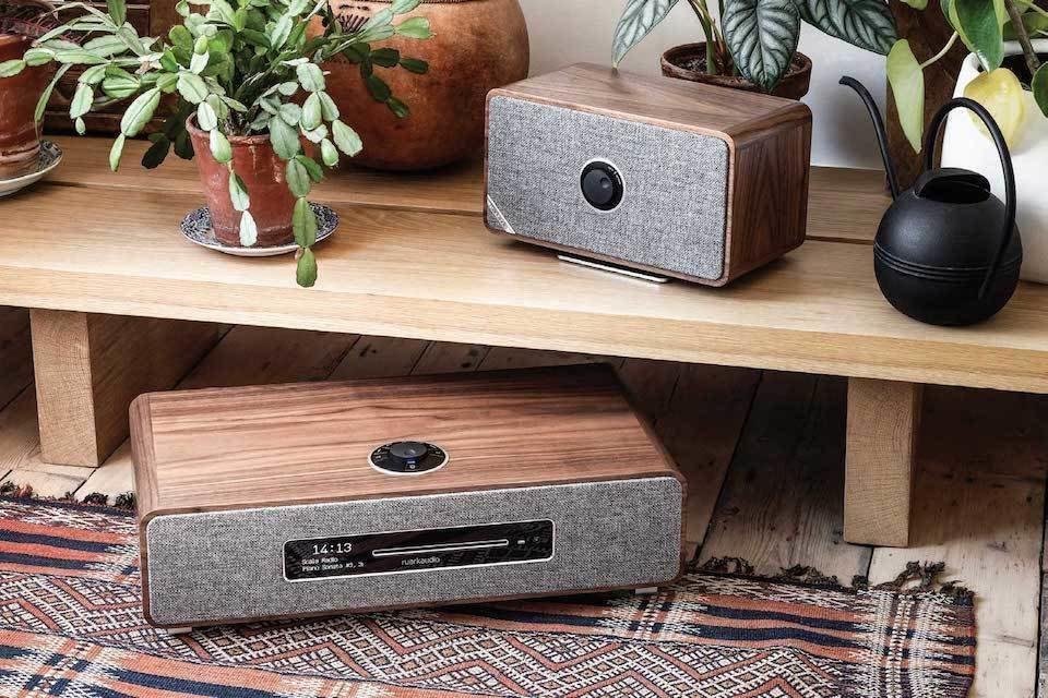 6 мая особенности семейного бизнеса обсудят с основателем Ruark Audio