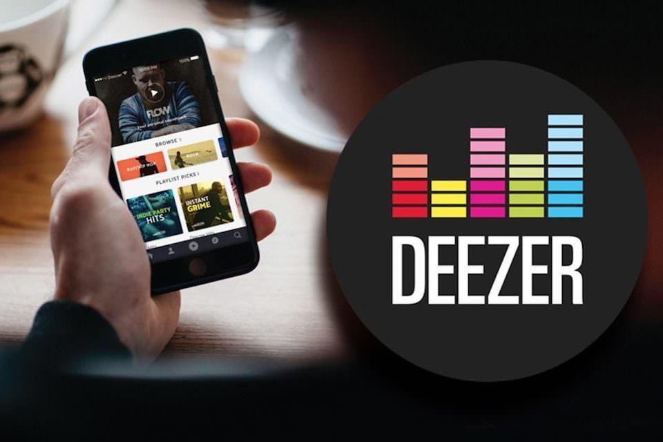 Deezer снизил стоимость подписок в России