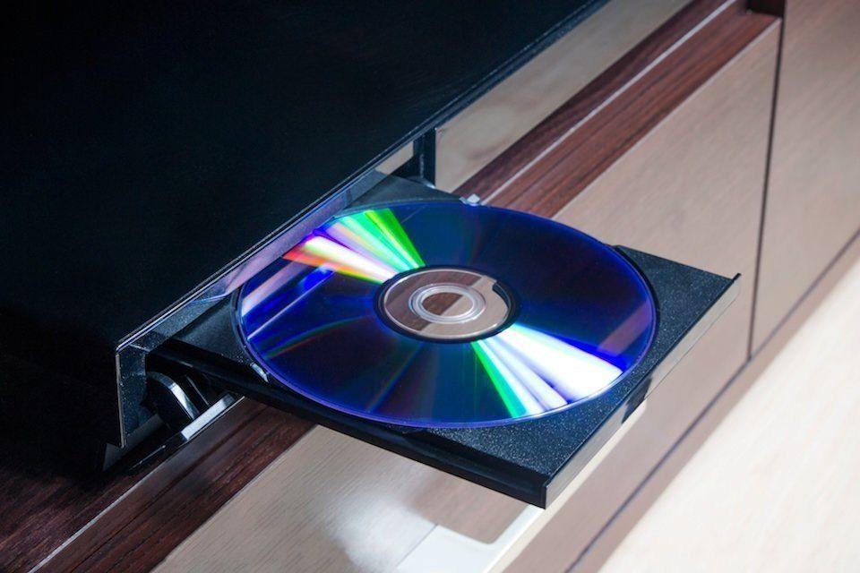 Статистика: в США вновь начали расти продажи проигрывателей и дисков Blu-ray