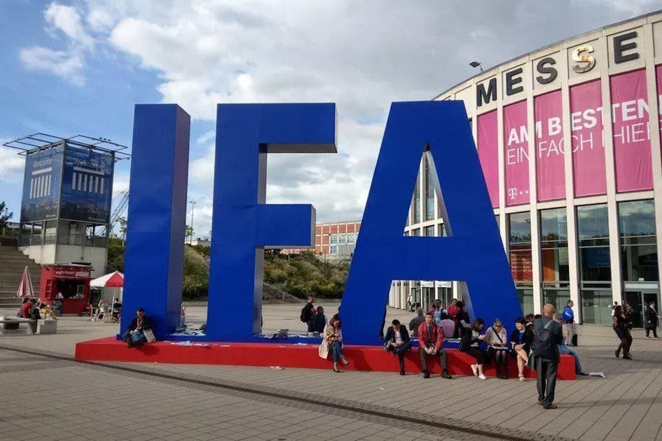 Обновленная IFA 2020: четыре конференции в одной, ограниченное число посетителей и онлайн-презентации