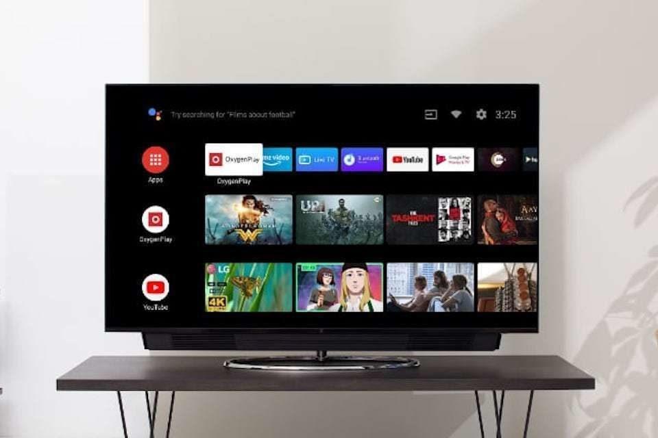 Устройства на Android TV получили поддержку мультирумов c колонками Google