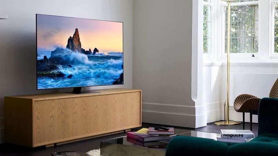 Samsung подтвердил, что HDMI 2.1 будет как на 8К, так и на 4К-телевизорах