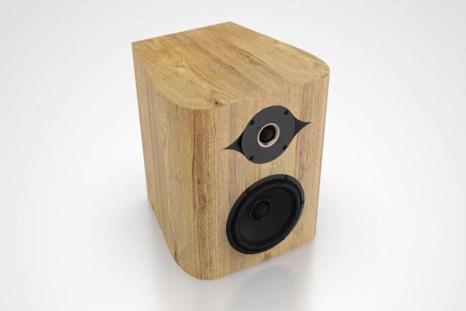 Двухполосые мониторы SW Speakers Swöxx: герметичный корпус, драйверы Seas Prestige и преднастроенный DSP