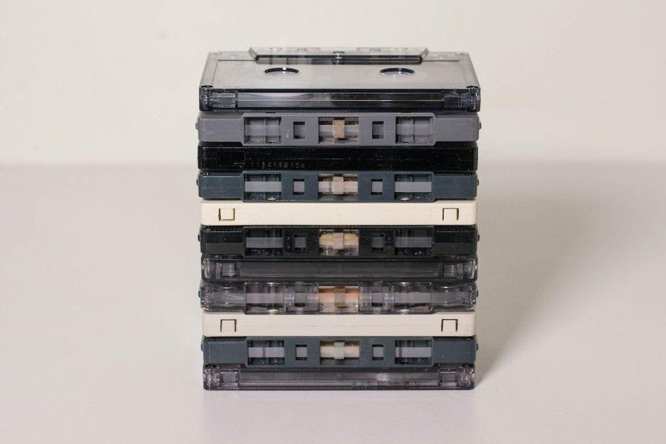 Discogs собрал список 100 самых дорогих кассет 2019 года