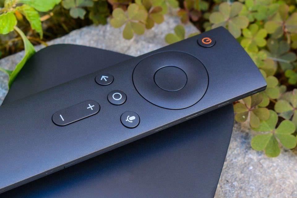 Слухи: возможно, скоро у вас получится поговорить с вашим Android TV