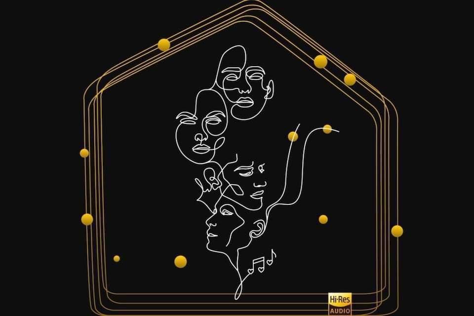 Qobuz ввел семейную Hi-Fi-подписку за 25 долларов