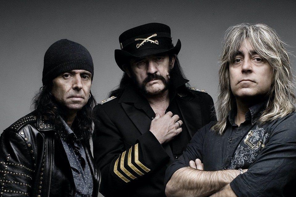 В следующем году начнутся съемки байопика о Лемми Килмистере из Motörhead