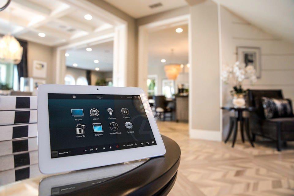Control4 напомнила о необходимости обновлений Smart Home OS