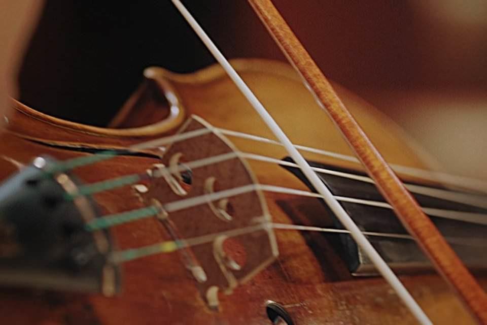 В сэмплере Native Instruments Kontakt появилась модель скрипки Страдивари «Везувий» XVIII века