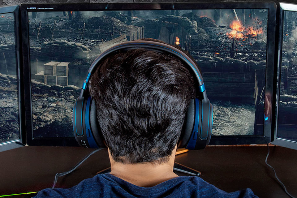 Статистика: рынок игровых гарнитур и аксессуаров вырос на фоне пандемии