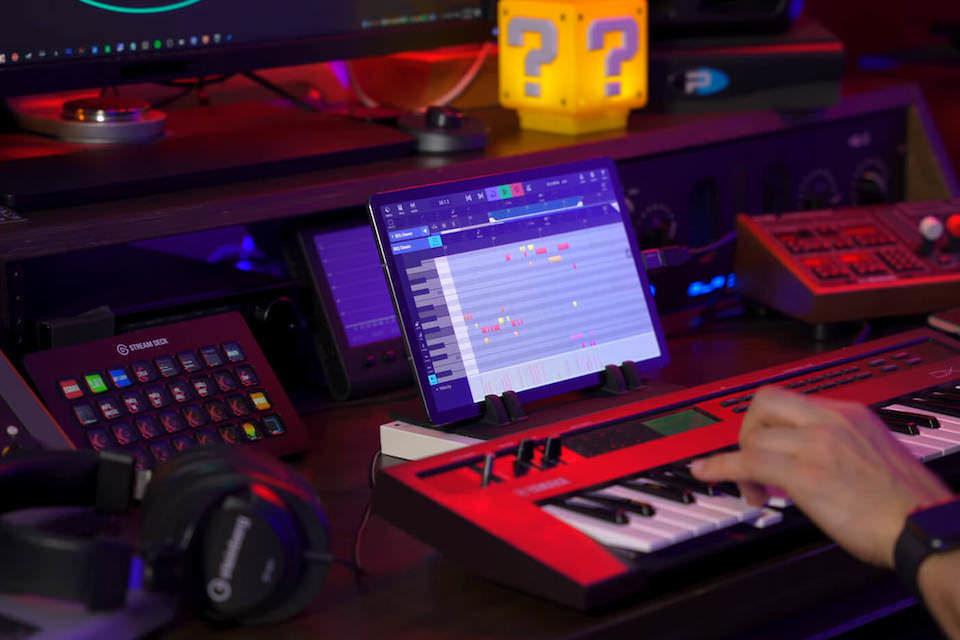 Steinberg выпустила Android-версию цифровой станции для музыкантов Cubasis 3