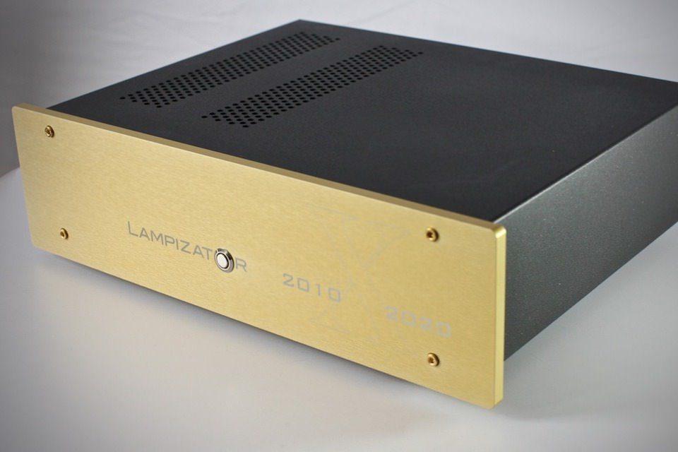 Lampizator пополнила каталог фонокорректором MM2